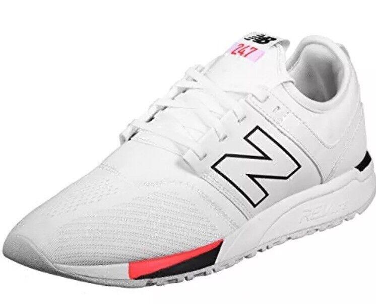 New Balance Men's Mrl247wr Size 13