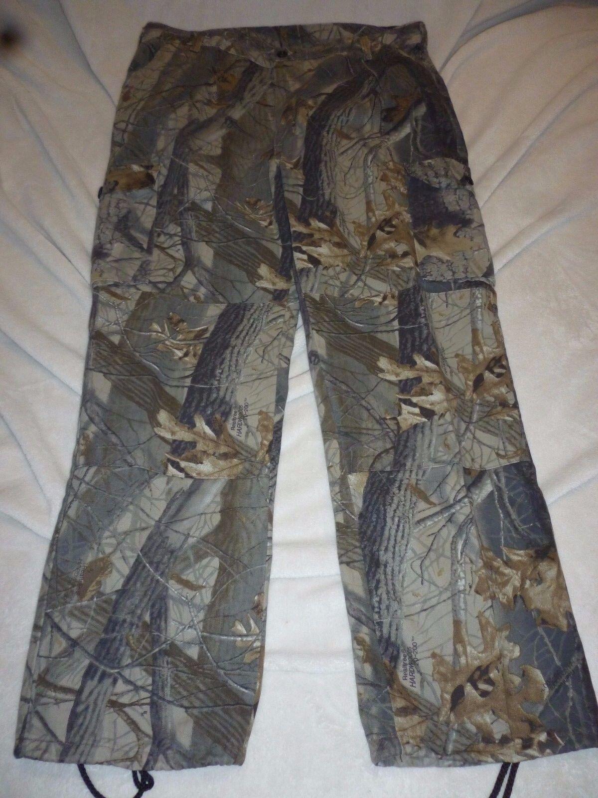 Hunting Pants, Realtree, Walls Outdoors, XL-Reg, EC, USA