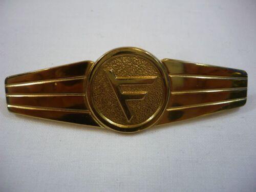 Bundeswehr Tätigkeitsabzeichen Führungsdienstpersonal Metall TTA