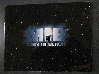 Tommy Lee Jones Will Smith Spezieller Sommer Sale Intellektuell Men In Black Presseheft