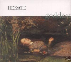 HEKATE-goddess-lim-2CD-Blood-Axis-Orplid-Forseti-Sonne-Hagal-Death-in-June