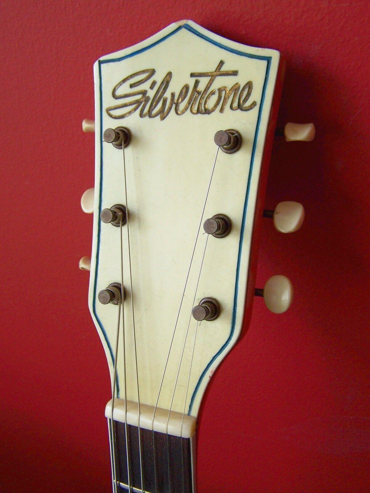 Kay Kay Kay platadeone Thin Twin níquel Kluson Guitarra sintonizadores  tienda en linea