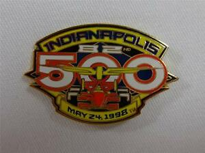 1998-82nd-Running-Indianapolis-500-Event-Collector-Lapel-Pin
