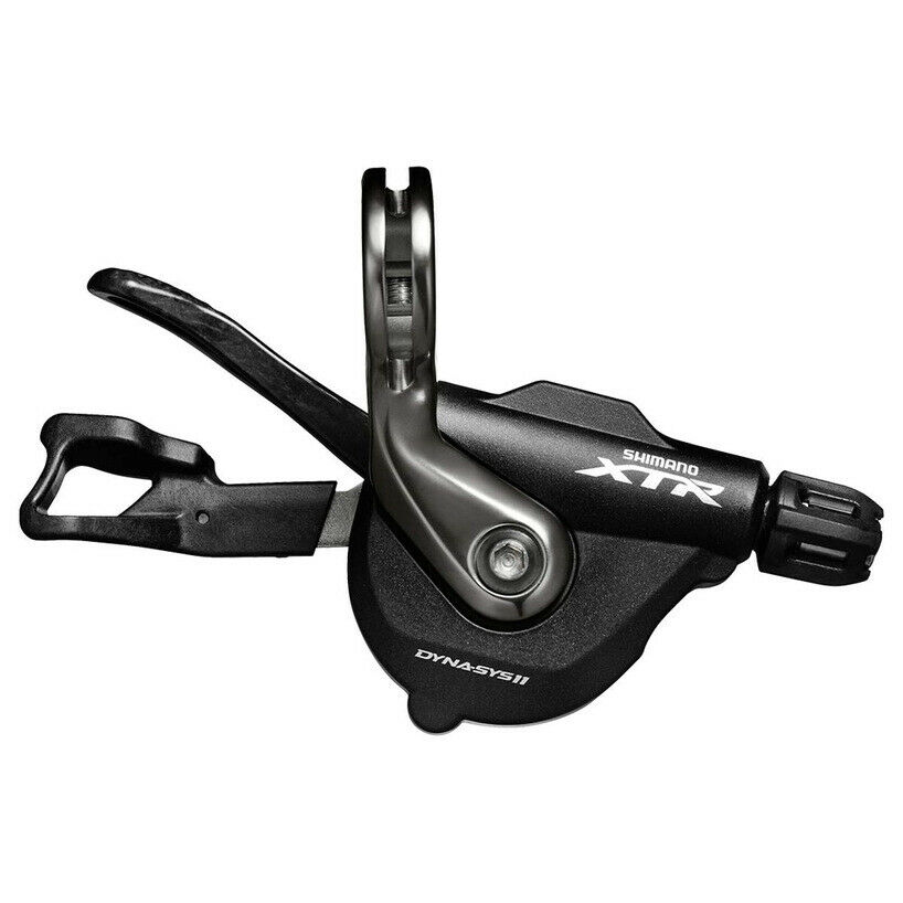 Shimano SL-M9000 Bicycle Shift Lever XTR 2-Way Release RAPIDFIRE Plus Stainless