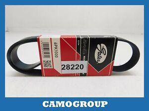 Belt Service V-Ribbed Belt VOLKSWAGEN Golf 7 Passat Polo Tiguan Audi A3 A4