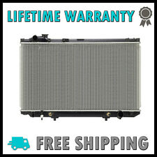 Radiator Replacement For 93-97 Lexus GS 300 GS300 L6 3.0L 6 Cylinder LX3010104