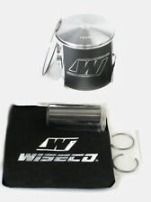Wiseco Piston Kit 78mm 2mm Over for Ski-Doo 582/583 Engine Types