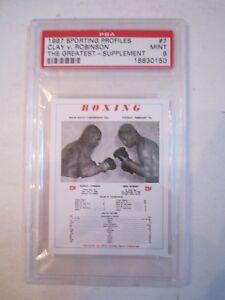 1997-MUHAMMAD-ALI-SPORTING-PROFILES-7-BOXING-CARD-PSA-GRADED-9-MINT