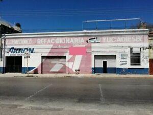 Propiedad en venta - Centro de Mérida