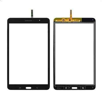 "OEM Black Digitizer Samsung Galaxy Tab S 8.4"" Touch Screen Glass T707V SM-T707V"