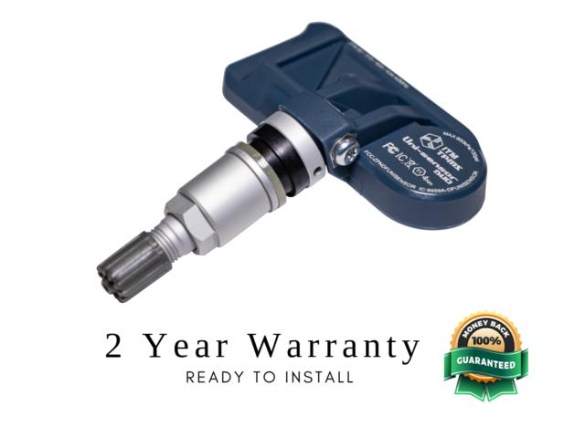 4 2014-2015 Q50 Q60 Q70 TPMS Tire Pressure Sensors for OEM /& Aftermarket Wheels
