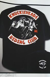 The-THREE-STOOGES-Motorcycle-Club-T-Shirt-Knuckleheads-BLACK-Sizes-M-3XL-BIKER