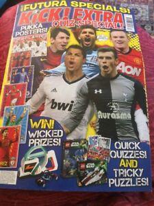 Kick-Extra-Quiz-Special-Futura-Specials-No-17-Magazine