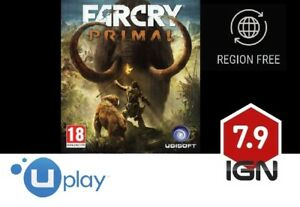 Far-Cry-Primal-PC-UPlay-Download-Key-FAST-DELIVERY