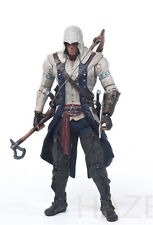 "2016 Hot McFarlane Toys Assassin's Creed Ⅲ 3 Connor 15cm/6"" Action Figure"