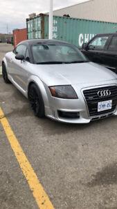 2000 Audi TT Quattro big turbo