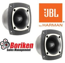 8 Ohm 4 round dome tweeter 40W rms