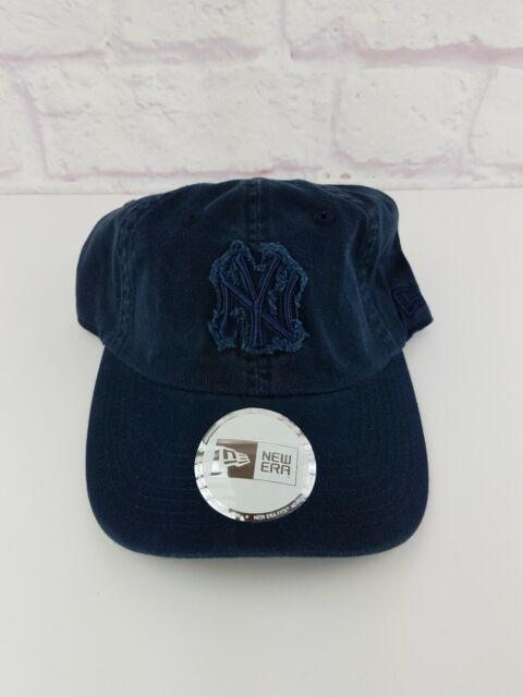 New York YANKEES Dad Cap Hat Licensed New Era Blue Adult Adjustable - NWT