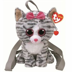 Ty-Gear-Kiki-le-Chat-Back-Pack