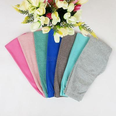 Baby Kids Girls Wool Blend Candy Color Skinny Leggings Slim Warm Trousers Pants