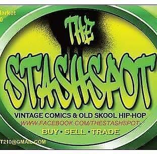 STASHSPOT