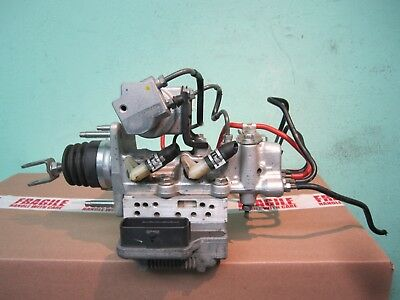 10-15 TOYOTA PRIUS RAV4 LEXUS HS250 ABS ANTI LOCK BRAKE CONTROL