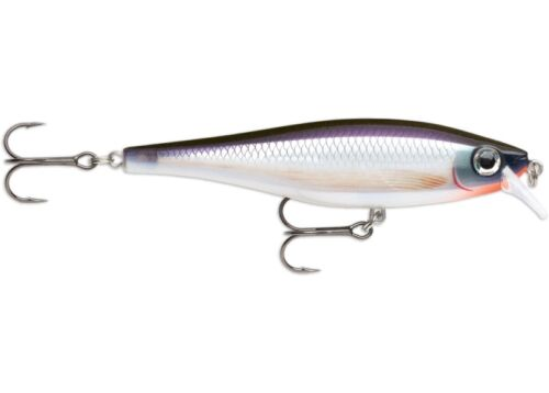 BRAND NEW Two size Rapala BX Minnow Fishing lure BXM 10cm,7cm  Various colors