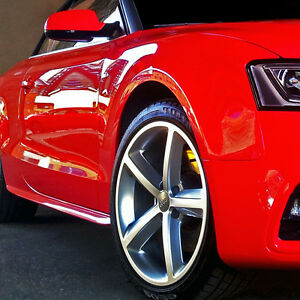 Best Paint Sealant For Red Cars