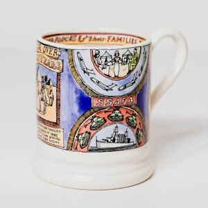 Emma-Bridgewater-Collectable-Commemorative-Mug-Designed-for-SSAFA