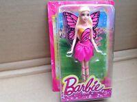 Barbie Mariposa And The Fairy Princess Miniature Doll