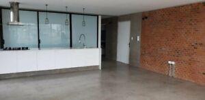 Departamento en renta en la recta Puebla de estilo industrial