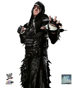 THE-UNDERTAKER-WWE-studio-LICENSED-un-signed-poster-print-picture-pic-8x10-photo