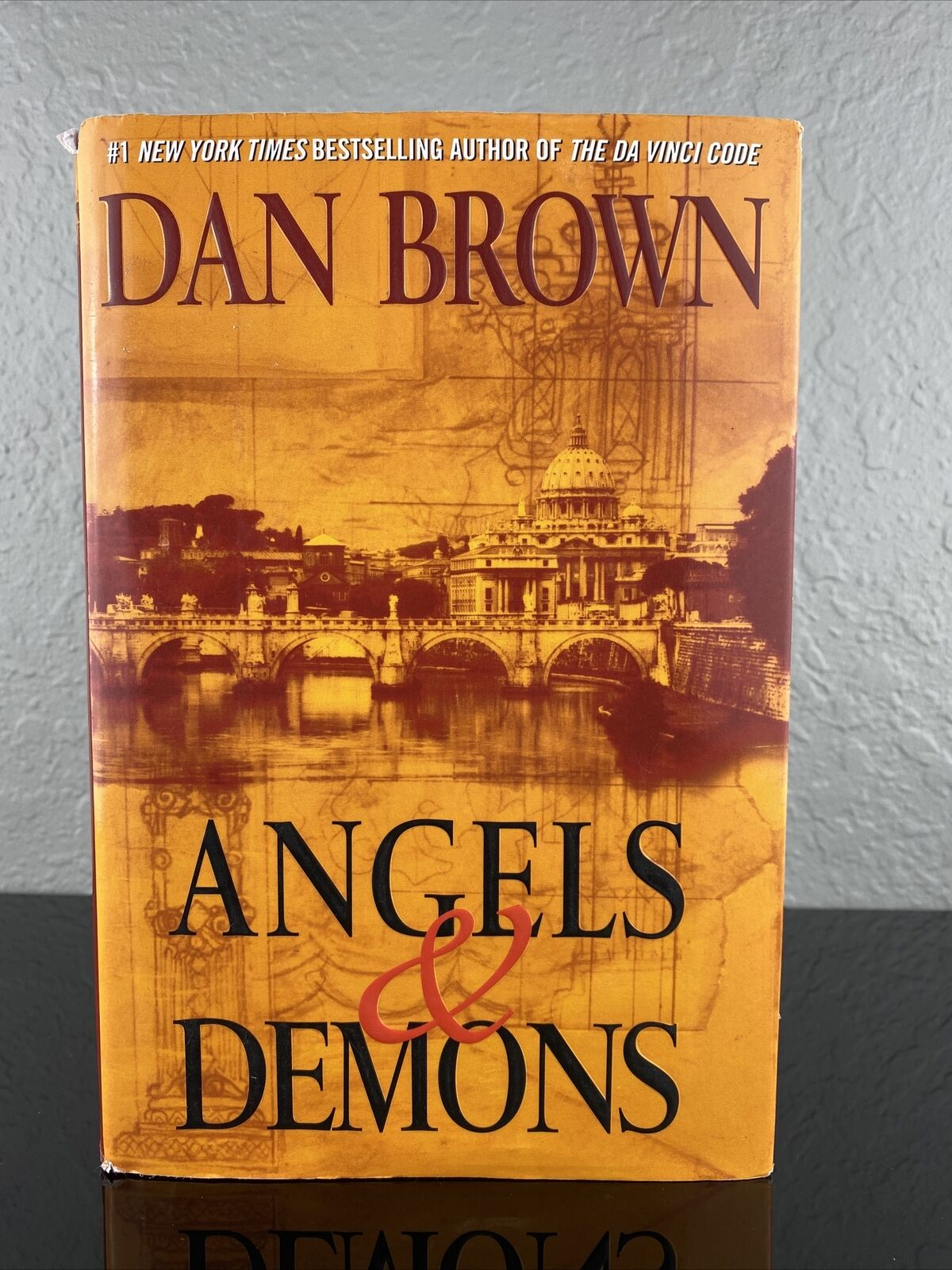 Angels And Demons Book Summary By Chapter   SAERHY