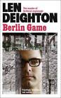 Berlin Game by Len Deighton (Paperback, 1984)