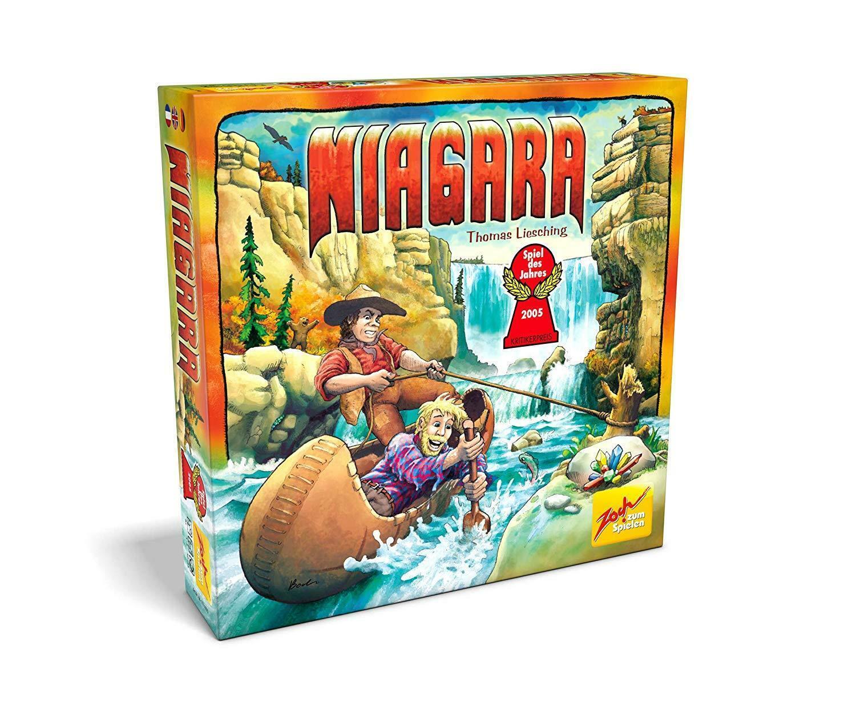 scegli il tuo preferito Zoch 601124900    NIAGARA gioco  centro commerciale di moda