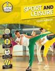 Sport and Leisure by Geoff Barker (Hardback, 2010)
