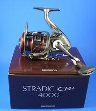 Shimano Stradic Ci4+ 4000 FB // STCI44000FB // Front Drag Fishing Reel