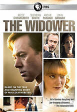 The Widower (DVD, 2015)