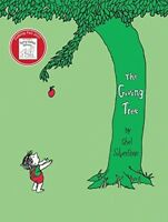 The Giving Tree, Hardcover Children Books Bedtime Stories Reading Toddlers on sale