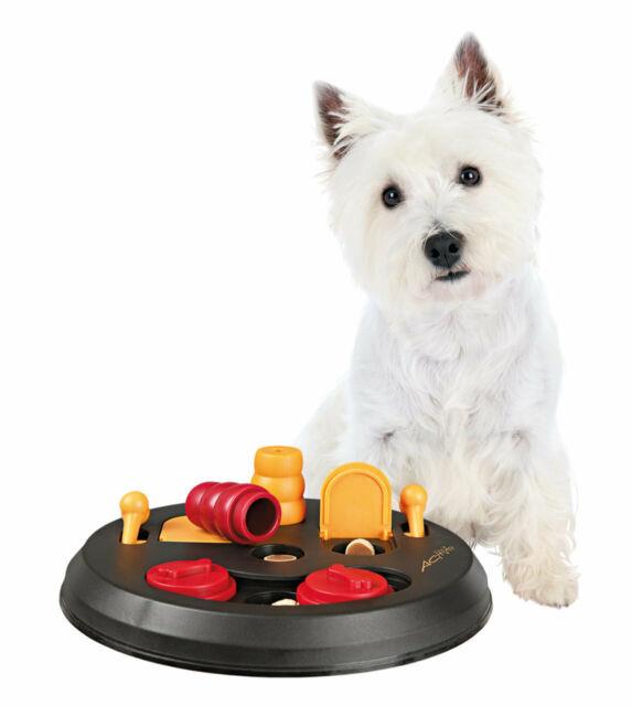 Trixie 32026 Dog Activity Strategiespiel Flip Board