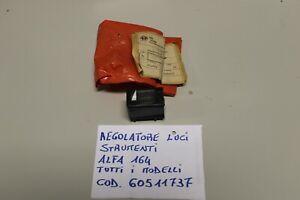 ALFA ROMEO 164 INTERRUTTORE LUCE CRUSCOTTO COD. 60511737