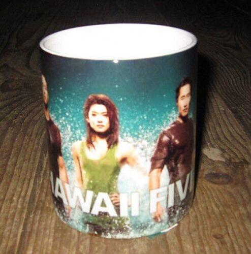 Hawaii Five-O Nouveau Show publicitaire Gobelet