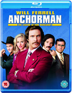 Anchorman-The-Legend-Of-Ron-Rosso-Bordeaux-Blu-Ray-Nuovo-BSP2465