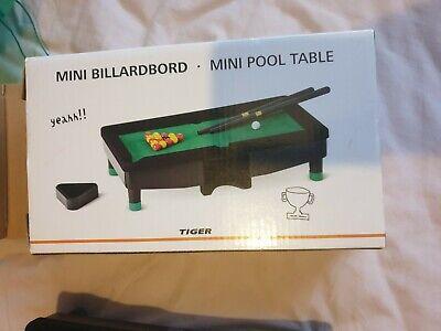 Chalk Pouch Bag Billiard Pool Snooker Table Mini Storage Box Holder Tools N7