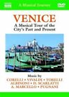 Venice a Musical Tour of The City's Past and Present DVD 2004 NTSC