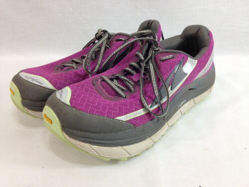 2 Donna 8 Altra 0 Sneakers Viola Drop Athletic Olympus Zero Running Scarpe xedoWQBrC