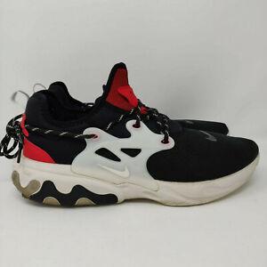 Nike React Presto Running Shoe Size