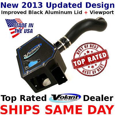 Volant PowerCore Intake 152536 Silverado Sierra Taho 4.8L 5.3L 6.0L 6.2L 2007-08