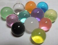 Wholesale Crystal Soil Beads - 1 Pound Bag - A+ Bbb Usa Seller