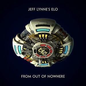 Jeff-Lynne-039-s-ELO-From-Out-of-Nowhere-NEW-DELUXE-CD